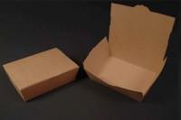 Caja Kraft Champak grande, laminada