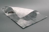 Hojas papel aluminio