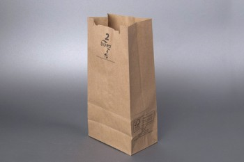 Bolsa Kraft No. 2