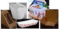 Productos de cartón